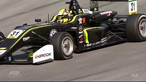 F3 - 2017 race of Spielberg - Race 2 highlights
