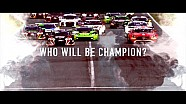 Who will be champion? - Blancpain GT Series - Barcelona 2017