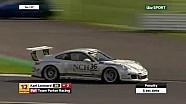 Porsche Carrera Cup GB 2017: Silverstone rounds 12 & 13