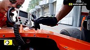 [Driver's Eye] Formula 4 SEA Mygale M14-F4 Renault - 3rd Run - Sepang