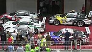 Barcelona 1. Yarış - Porsche GT3 Cup Challenge Benelux 2017