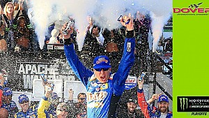 Kyle Busch: 'That was everything I had'