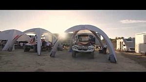 2016 Morocco Rally: best of action