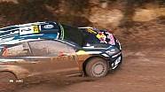 Previo del Rally España