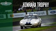 Fisken and Kristensen's battle for the Kinrara Trophy