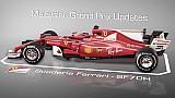 Die jüngsten Ferrari-Updates