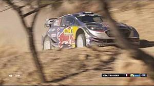 2017 Rally de España - revisión