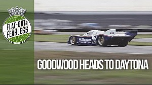 Goodwood is coming to HSR Classic 24 hours at Daytona
