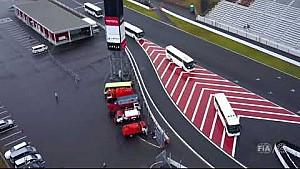Circuit Safari tijdens WEC-ronde Fuji