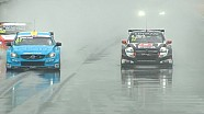 Ningbo free practice 2 -  Drivers start to get the hang of the Speedpark in China