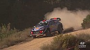 Rally de España en Slow-motion