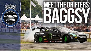 Meet the drifters: Baggsy