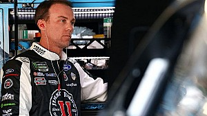 Harvick discusses mentality in 'pressure-packed' playoffs
