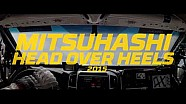 40th edition - N°4 - Mitsuhashi rolls - Dakar 2018