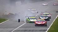 Canlı: Ferrari Challenge North America - 1. Yarış