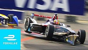 DS Virgin drama! Berlin ePrix 2016 (Season 2 - Race 8) - Formula E