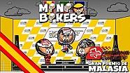 El GP de Malasia 2017 de MotoGP según MiniBikers