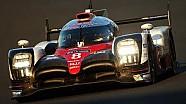 دبليو إي سي: سيارة تويوتا رقم 8 تحرز الفوز الإجمالي بسباق شنغهاي 6 ساعات