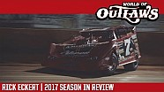 Rick Eckert | 2017 World of Outlaws Craftsman late model series season in review