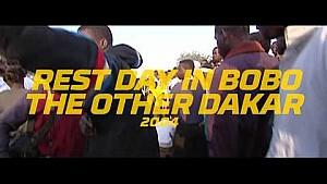 40ª aniversario del Dakar - N°9 - Los locos de Bobo - Dakar 2018