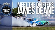 Meet the drifters | James Deane