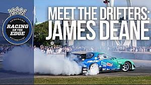Meet the drifters | James Deane