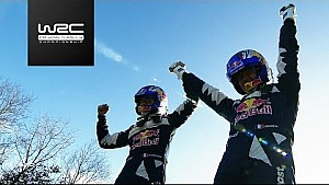 WRC 2017: Sébastien Ogier - mission accomplished