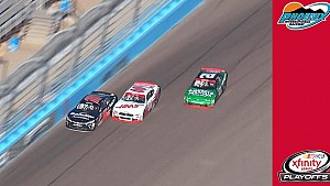 Phoenix elimination race puts on a show for Xfinity series