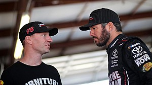 Cole Pearn: Miami has a history of coming down to last 50 laps
