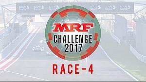MRF CHALLENGE 2017-2018 ROUND 1 - RACE 4 - MRF2000
