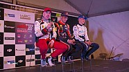 WRC - Kennards Hire rally Australia 2017: Meet the crews Saturday