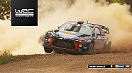 Rallye Australien: Highlights