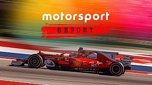 Motorsport-Report #60: Vorschau GP Abu Dhabi