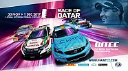 Ticket spot FIA WTCC race of Qatar