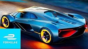 10 incredible electric vehicles - Formula E