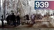 Accidentes de Coche сompilación 939 noviembre de 2017