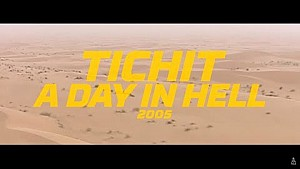 40º aniversario del Dakar - Nº15 – Tichit, inaccesible - Dakar 2018
