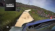 Onboard-Highlights 2017: Sebastien Ogier