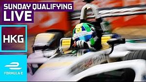 ePrix Hong Kong - Qualifying 2 - Formula E 2017/2018