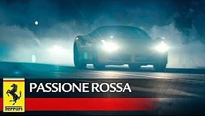 Passione Rossa teaser 2