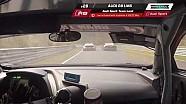Onboard #28 | Audi R8 LMS | Audi Sport team land | ADAC Qualifikationsrennen 2017