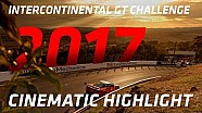 Intercontinental GT Challenge - 2017 highlight