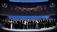 Entrega de premios FIA 2017 - Red Carpet Highlights - Lo mejor de la alfombra roja