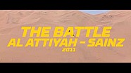 40th edition - N°20 - The battle Al Attiyah / Sainz - Dakar 2018