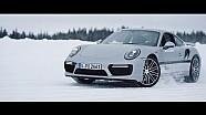 Experiencia Porsche (1 de 3): Steve Booker, Porsche en Finlandia