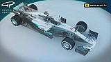 Perubahan regulasi teknis untuk F1 2018