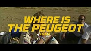 40ª edición - N ° 28 - 1988: ¿Dónde está el Peugeot? - Dakar 2018
