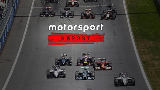 Formel 1 Video: Neue F1-Startaufstellung?