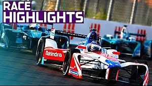Samenvatting ePrix Marrakesh