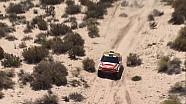 Dakar 2018 - Etappe 10 - Wagens/motoren